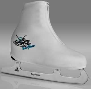 Ice Light Boot Cover