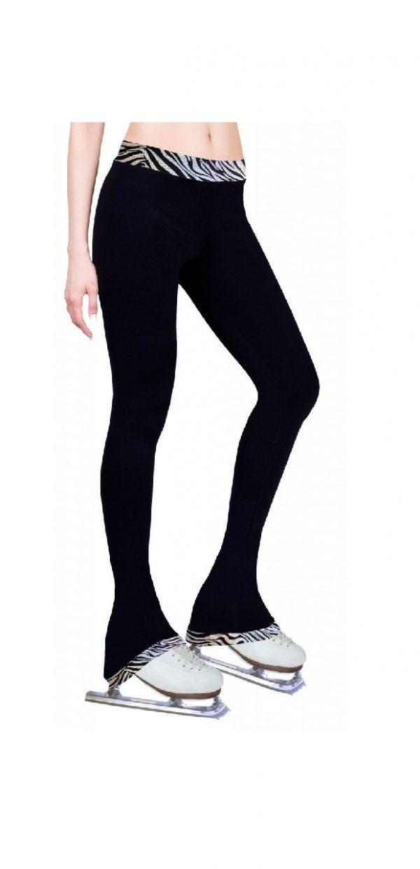 Skating Pants with Rhinestone – ZRS