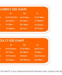 Ny2 Size Chart Pants1